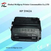 Cheap Compatible for HP 5942A toner cartridge for sale