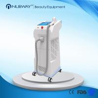 Cheap Powerful Germany Tec 808nm diode laser hair removal Machine for sale