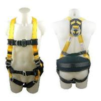 Cheap Safety Harness - 4 D Ring, Model# Dhqs064 for sale