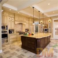 Cheap Luxury European Kitchen Cabinets Custom Kitchen Cabinet Morden Kitchen Furniture for sale
