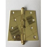 Cheap 4 Inch 2BB Heavy Duty Load Bearing Hinges For Door And Window Building Hardware for sale