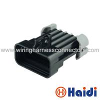 Delphi Male Electrical Pa66 Gf30 Connectors 10 Way Pa66