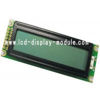 10 lines x 48 character led display: