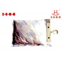 Compound Shipping Container Desiccant Non Woven Zeolite Halogen - Free for Food