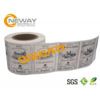 Custom paper services tags with wire