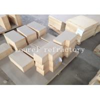 Cheap Fire Resistant High Alumina Bricks Insulating For Steel Furnaces for sale