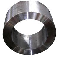 Cheap Custom Forged Rolled Steel Rings ID 100 - 1000 mm  OD 300 - 1200 mm for sale