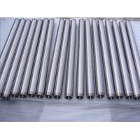 Cheap Nickel 200 Nickel Alloy Pipe For Power Generation ASTM B161 For Oil And Gas Extraction for sale