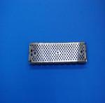 Cheap Cumtorized EMI Shielding Case for GPS , RF Shielding case , gps shielding case for sale