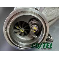 Quality Gen3 EA888 IS38 CST535 Upgrade Turbo 06k145722H 06K145702N MK7 Golf R Audi S3 wholesale