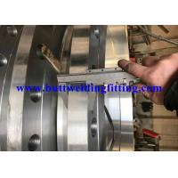 Cheap Big Size Welding Neck Forged Steel Flanges ASTM A105 Carbon Steel Flange for sale