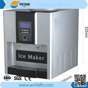 Cheap Hot Sale Home Cube Ice Maker Machine , Full Automatic Ice Maker Machine, Mini Ice Maker for sale