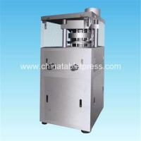 Cheap ZP40-9 Rotary tablet press for sale