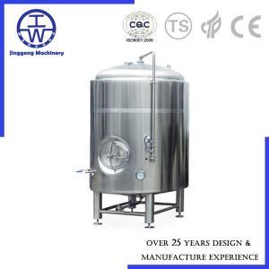 Cheap CIP Micro Beer Brewing Tanks , 200L 300L 500L 800L BBT Beer Storage Tanks for sale