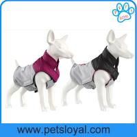 Cheap Pet Product Supply High Quality Winter Pet Dog Clothes China Factory for sale