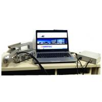 Cheap HRD -100 Non Destructive Testing Equipment , Steel Rope Ultrasonic Flaw Detector for sale