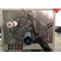 China Single Head Automatic Thread Winding Machine With Length Meter Control on sale