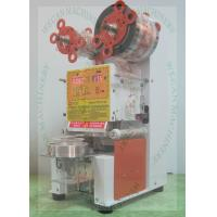 Cheap high performance top quality WCS-F99AAA cup sealing machine for sale for sale