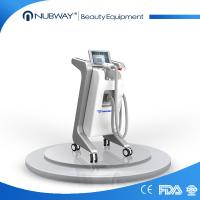 China safe & effective weight loss hifu high intensity focused ultrasound fat removal machine on sale