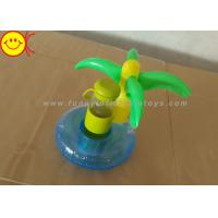 Quality Inflatable Floating Drink Raft Holder Pool Party Beverage Boats Pool Floats For wholesale