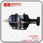 Cheap ISUZU CYZ51K 6WF1 SPRING CHAMBER ASM 1-48250868-1 1482508681 for sale