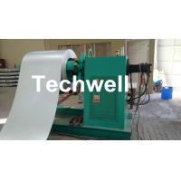 Cheap High Precision Hydraulic Automatic Cut To Length Machine / Sheet Metal Slitter Cutting Machine With Auto Stacker System for sale