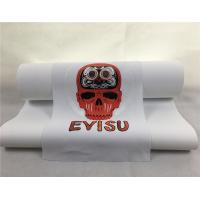Cheap Eco Solvent Printable Heat Heat Transfer Vinyl Film For Clothing for sale
