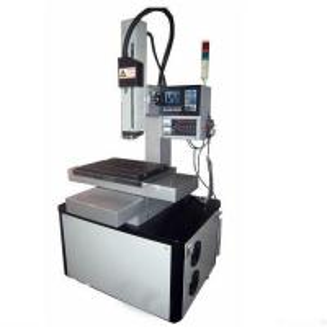Cheap CNC Small Hole EDM Drilling Machine DK703C-3 for sale