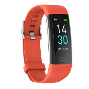 Cheap IP68 105mAh UN38.3 Activity Fitness Tracker Smartwatch BLE5.0 for sale
