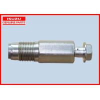 Cheap Fuel Pressure Limiter ISUZU Genuine Parts Metal Material 8980322830 For 6WF1 for sale