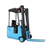 Cheap hand electric forklift for sale