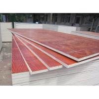 Buy cheap GIGA redwood plywood formwork from wholesalers