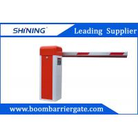 Cheap Road Safety Equipment Arm Barrier Gate for Parking Access Control for sale