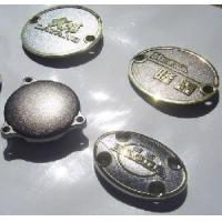 Buy cheap Metal Emblem & Label from wholesalers
