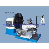 China Semi Automatic Turning Lathe Machine on sale