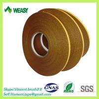 Cheap Double side filament tape for sale