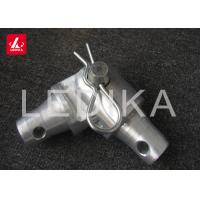 China ISO9001 Adjusting Spigot Truss Accessories Aluminum Light Truss Fitting on sale