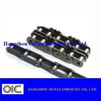 Cheap Industrial Lumber Transmission Chain With High Wear Resistance / Llow Noise for sale