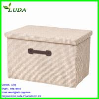 Cheap Promotional large straw basket for sale