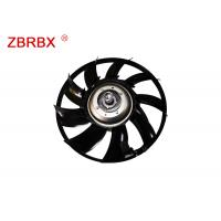 China Dust Resistant Land Rover Radiator Fan LRD23392 Long Use Life Easy Operation on sale