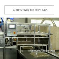 Fully-automatic 3-25L Bag in Box Water Wine Rum Alcohol Beverage Oil BIB Filling