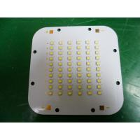 Cheap SMD 2835 / 3014 / 3528 LED PCB Assembly , LED Printed Circuit Board for LED Bulb for sale