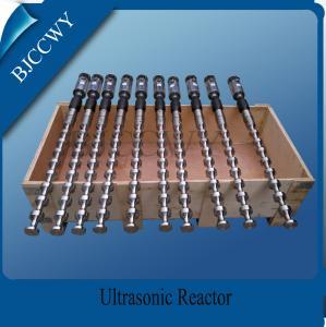 15KHz 1300W Ultrasonic Reactor