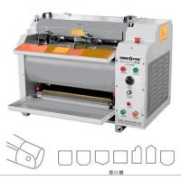 Cheap Splitted Cuffs and Trumpet-shape Moulding Machinery Ironing for sale