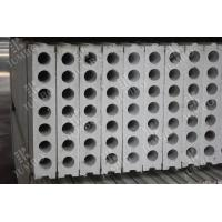Buy cheap Structural Insulated Lightweight Interior Wall Panels / Industrial Partition Walls from Wholesalers