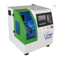 China 4 axis CAD/CAM 5 axis dental milling machine for zirconia PMMA WAX/Cleaning & Filling Teeth Equipments on sale