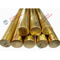 Cheap ASTMB152 B187 B133 B301 Copper Alloy Sheet 2.5mm to 800mm Thick for Construction , ISO9001 SGS for sale