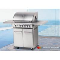 Buy cheap Stainless Steel Gas Bbq Grill from wholesalers