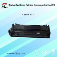 Cheap Compatible for Canon 303 toner cartridge for sale