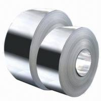 Cheap 304 Steel Coils with 0.2 to 4mm Thickness and 1000 to 6000mm Length for sale